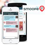 Smarter Service Award - Einfach vernetzt: Smoope