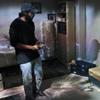 5 Minuten: Room Alive macht das Wohnzimmer zum 3D-Display - golem.de