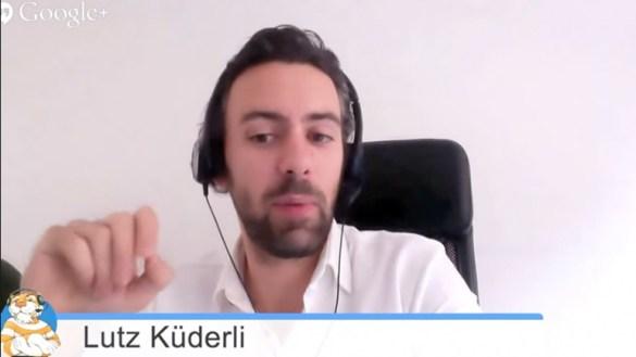 Smarter Service Talk mit Lutz Küderli, Expertiger