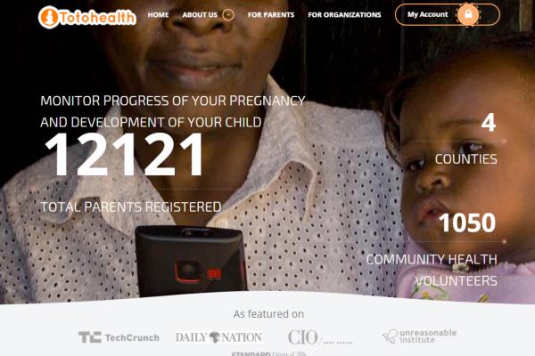 Ostafrikanische Inspiration für die mitteleuropäische Digitalisierung