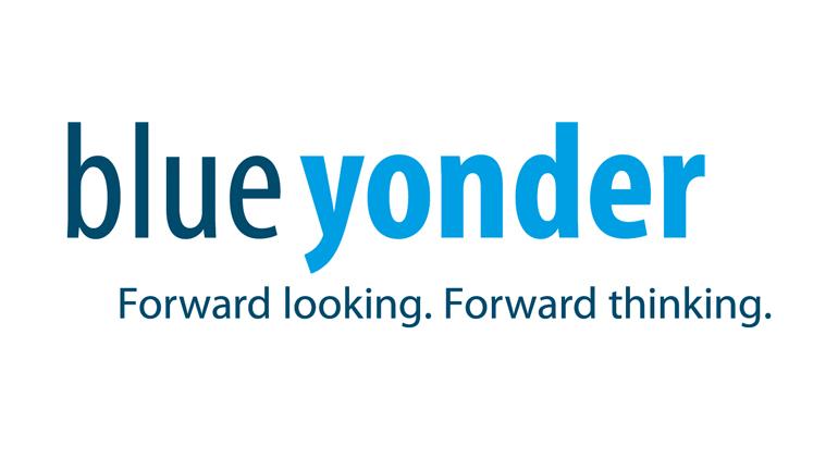 Smarter Service Gallery Blue Yonder