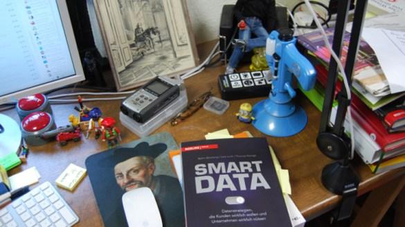 Wie viel Smart Data steckt in Big Data