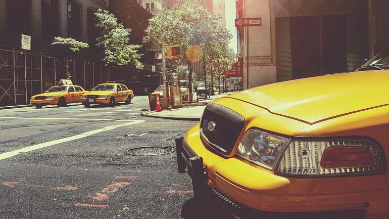 Was haben technische Dienstleistungen und eine Taxifahrt gemeinsam?