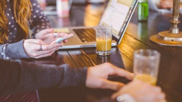 User Research: Nutzen Sie die Gewohnheiten Ihrer Zielgruppe.