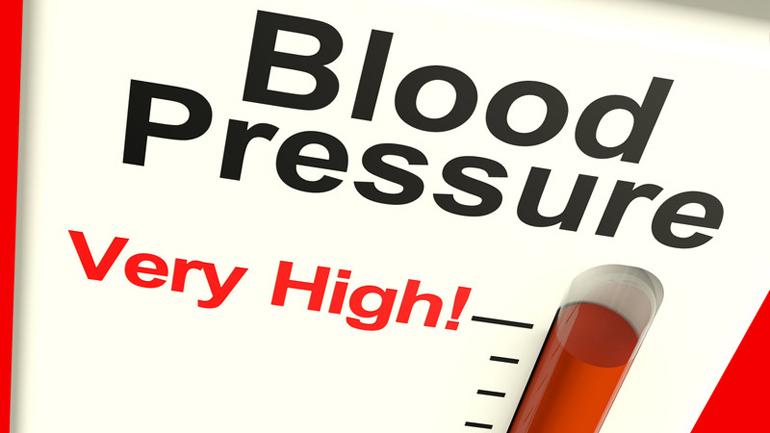 Schlechter Kundenservice ist wie Bluthochdruck