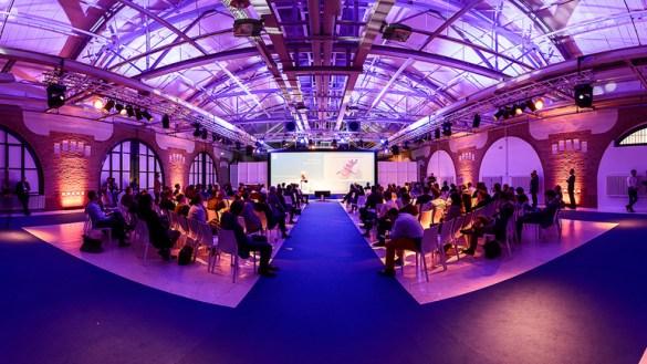Hub Conference - Ein Blick in die digitale Zukunft?