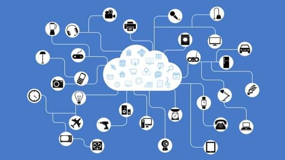 Smarter Service Talk mit dem IoT Experten Christian Pereira