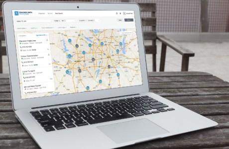 TruckerPath: Das Uber für Trucker