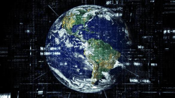 Folge dem Weg der Daten
