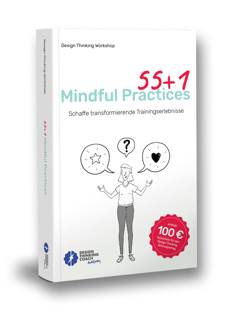 55+1 Mindful Practices