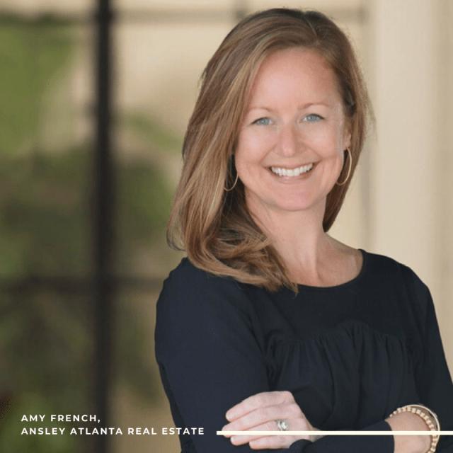 Amy French, Ansley Atlanta