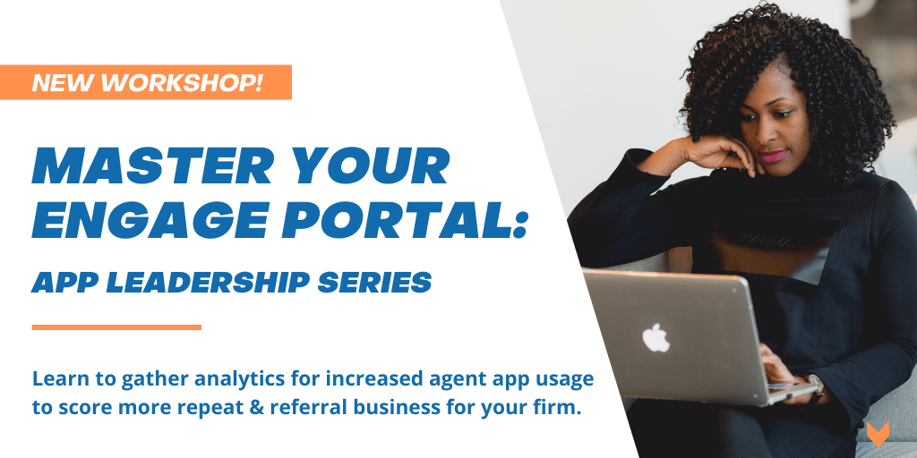 New Workshop! Master Your Engage Portal