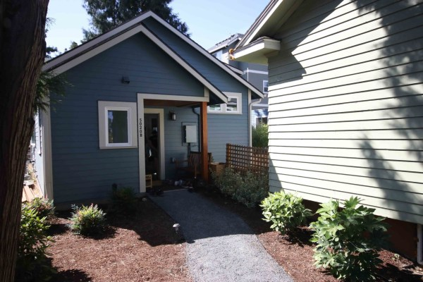 Accessory Dwelling Units | Coalition for Smarter Growth