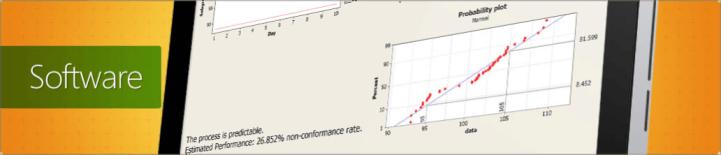 Predictive Performance Measurement Reporting Software