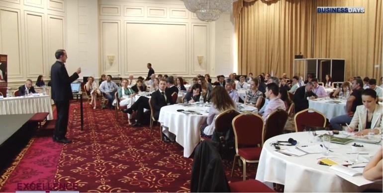 enterprise improvement system workshop