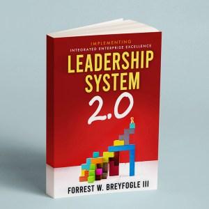 Leadership Book Video: Leadership System 2.0