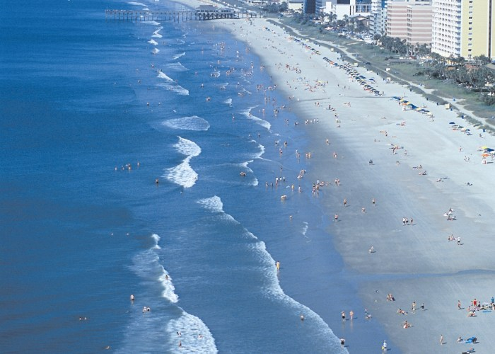 Affordable Myrtle Beach Trips Done Four Ways