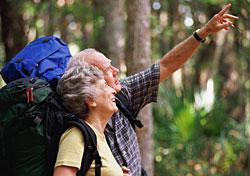 Five more good-value senior tour operators