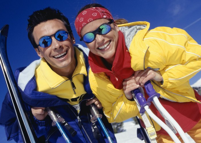 College ski deals mean cheap winter thrills
