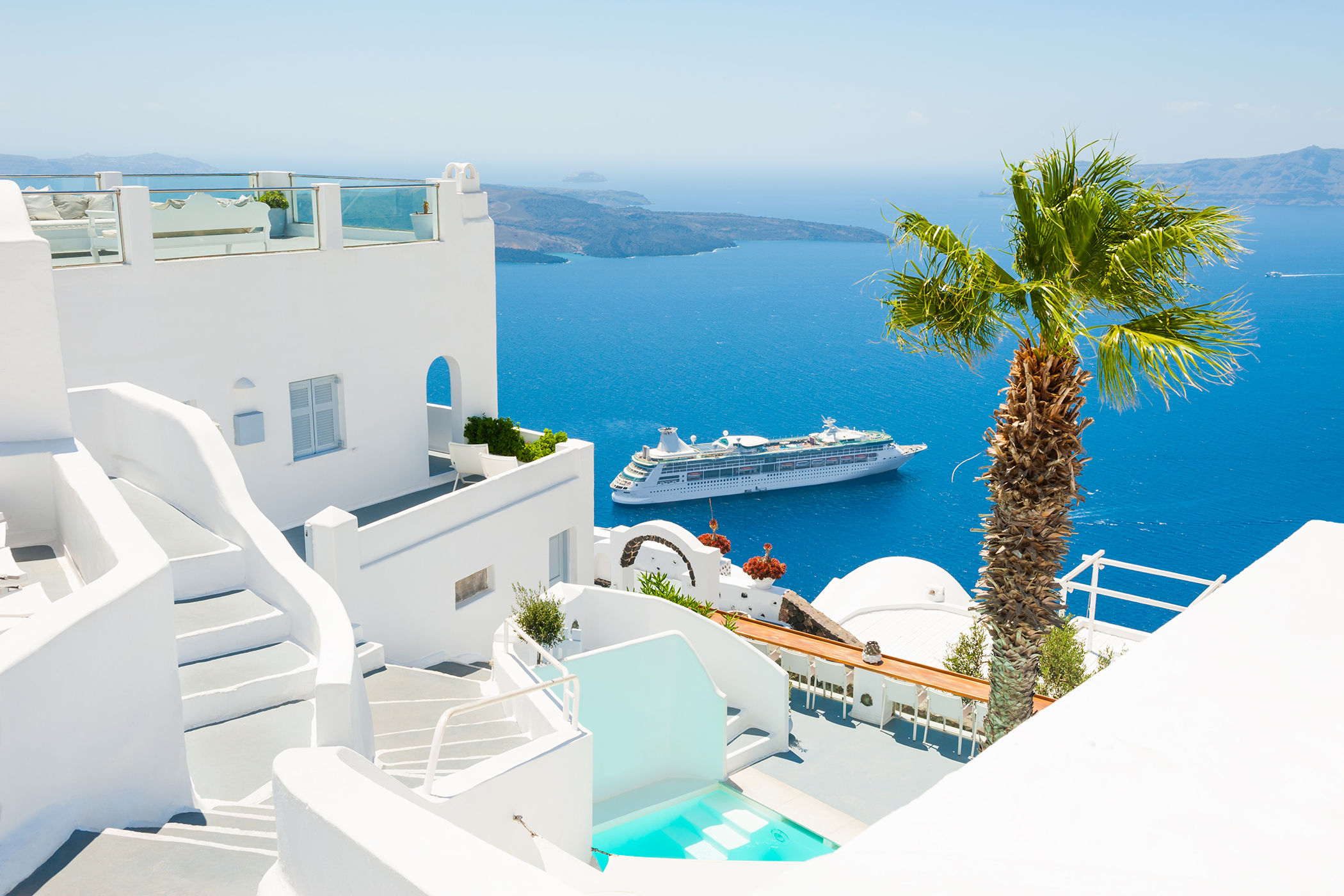 The Best And Cheapest Times To Cruise