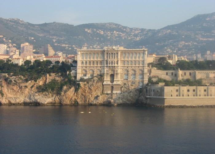 Rolling the dice in Monaco
