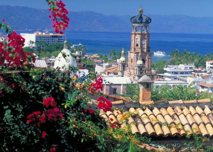 Top five bargain destinations for fall 2007