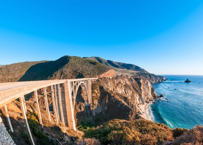 10 Most Famous Highways in America