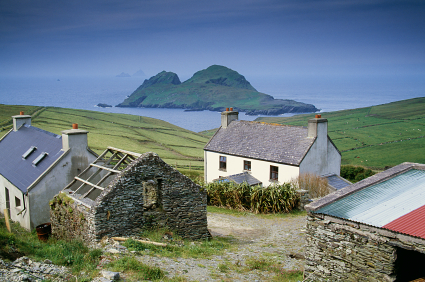 Ireland for Less Than $500 This Summer