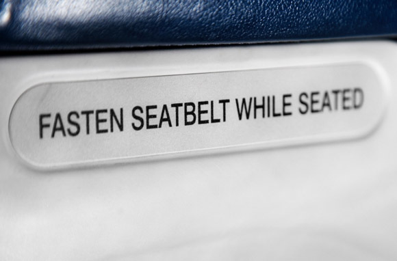 Worst Idea We Hope Never Happens - Standup Seating