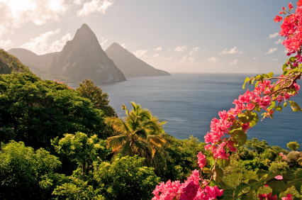 St. Lucia Travel