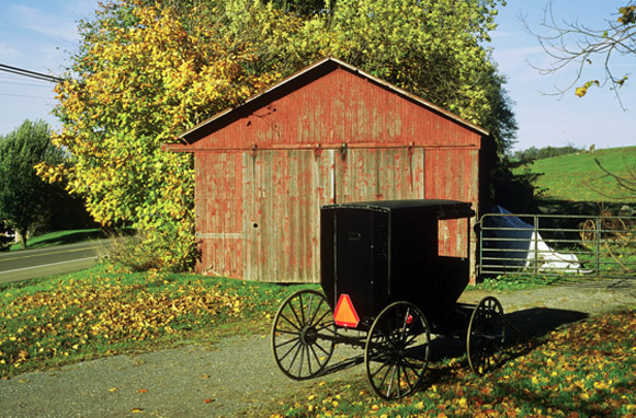 Amish Country Byway (Ohio)