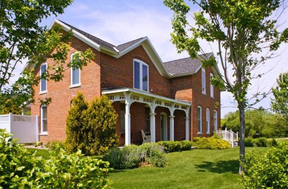 Village House Inn (Winona, Minnesota)