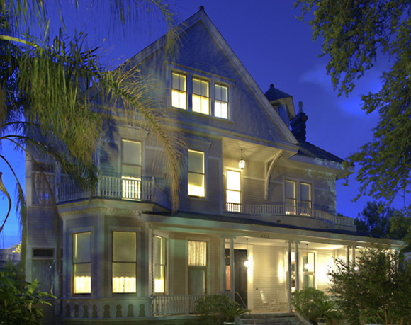 The Avenue Inn Bed And Breakfast (New Orleans, Louisiana)