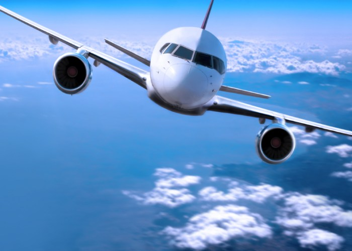 How to Stay Safe from Food Dangers on Planes