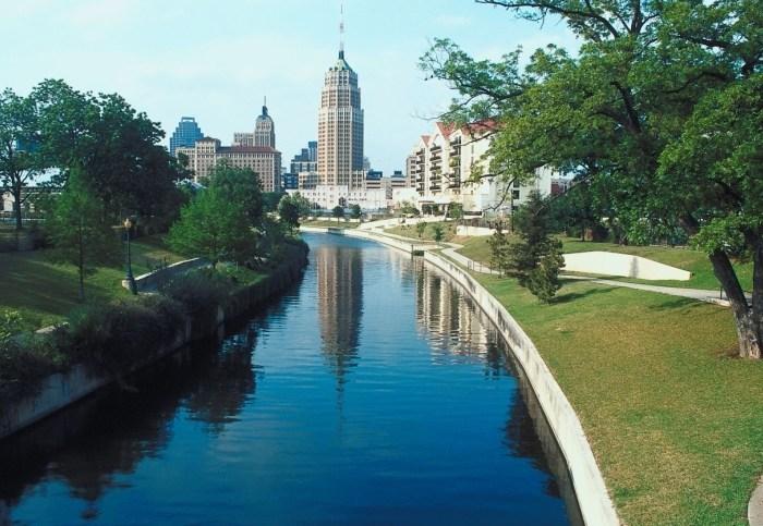 Daily Daydream: San Antonio Riverwalk