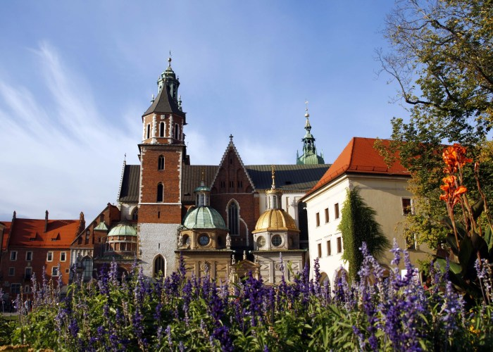 Delight and Disappointment in Krakow: Joan Trip Part IX