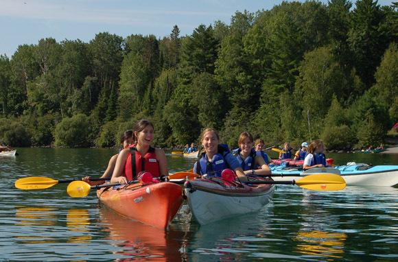 Kayaking Lake Superior's Apostle Islands