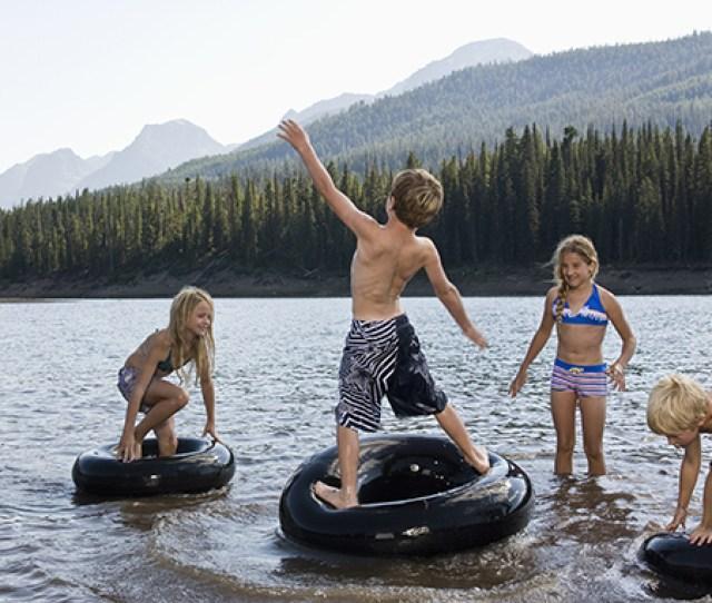 10 Summer Hot Spots For Cheap Vacation Rentals