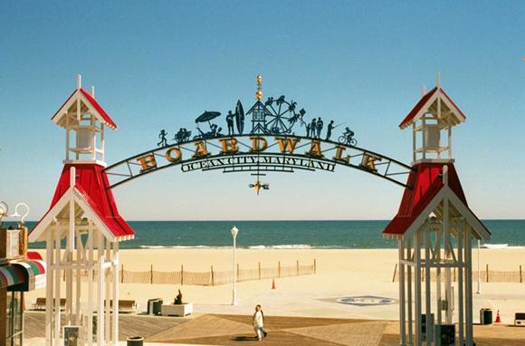10 Best Boardwalks in America
