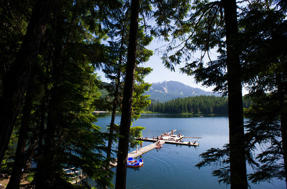 Whistler, British Colombia
