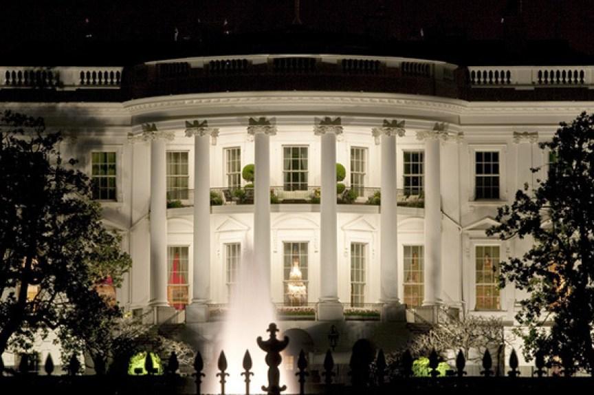 The White House, Washington, D.C