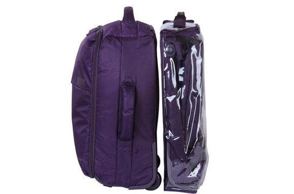 Lipault Paris 0% Foldable Luggage