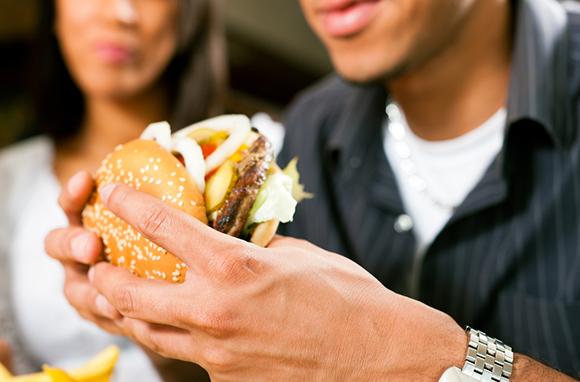 Custom Burgers by Pat LaFrieda, LaGuardia Airport