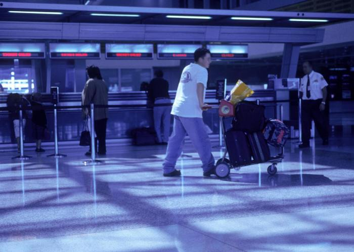Stuck at the airport? Request a hotel 'distressed traveler rate'