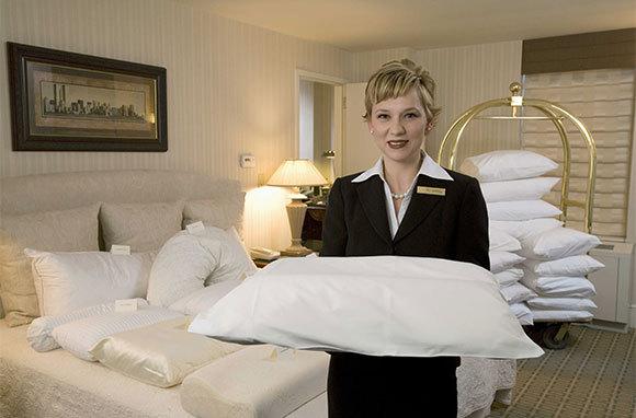 Sleep Concierge