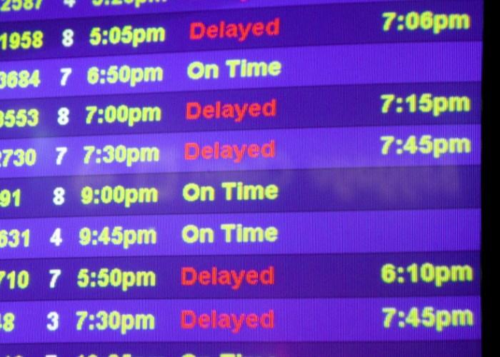 ExpressJet Will Stop Flying on September 2