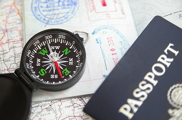 8 Passport Tips