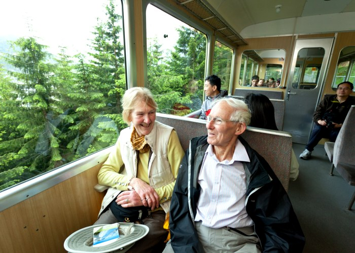 The Best Senior Travel Discounts, and Where to Find Them