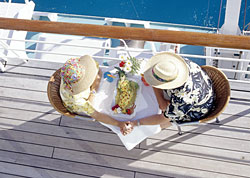 Finding a Luxury Cruise That Fits