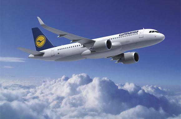 Tweak: Airbus 320neo Series